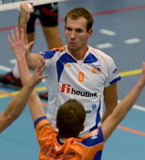 Eddy van Geemen